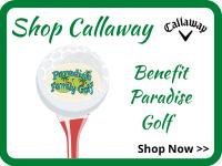 Callaway Golf Shop