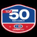 Top 50 Coach 2020